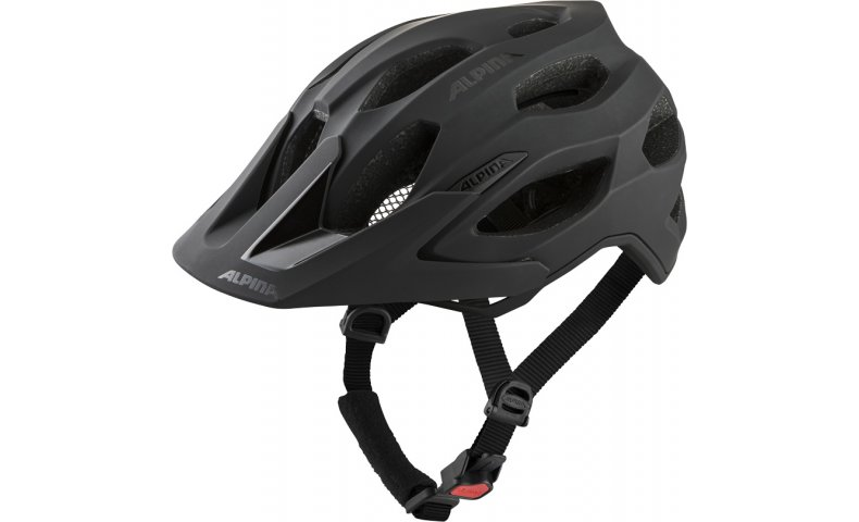 ALPINA KASK CARAPAX 2.0 BLACK-GREEN/BLACK/BLACK-BLUE/BLACK-RED/COFFEE-GREY/DARK-BLUE-NEON/DIRT-BLUE